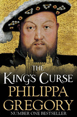 The King's Curse by Philippa Gregory image