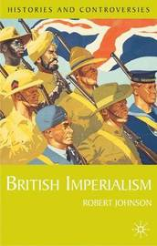 British Imperialism by Rob Johnson image