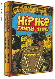 Hip Hop Family Tree 1975-1983 Gift Box Set by Ed Piskor