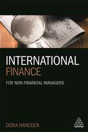 International Finance by Dora Hancock