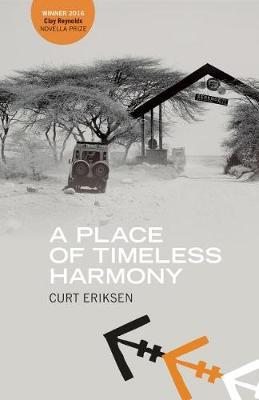 A Place of Timeless Harmony by Curtis L Eriksen