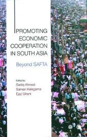 Promoting Economic Cooperation in South Asia image