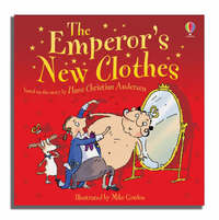 The Emperor's New Clothes image