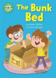 Reading Champion: The Bunk Bed by Jackie Walter