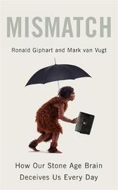 Mismatch by Ronald Giphart