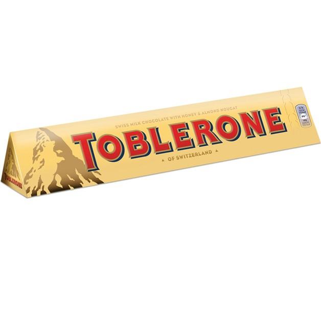Toblerone Milk Bar (360g)