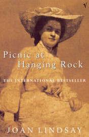 Picnic At Hanging Rock by Joan Lindsay image