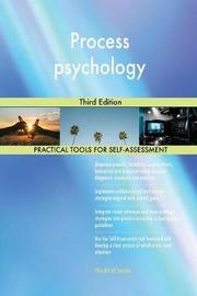 Process Psychology Third Edition by Gerardus Blokdyk image