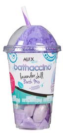Alex Spa: Bathaccino Bath Mix - Lavender Chill