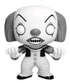 IT - Pennywise (Black & White) Pop! Vinyl Figure