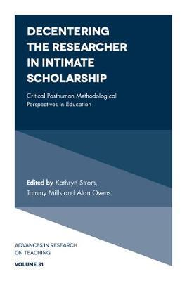 Decentering the Researcher in Intimate Scholarship