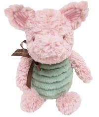 "Winnie The Pooh: Classic Piglet - 9"" Plush"
