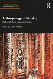 Anthropology of Nursing