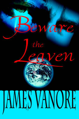Beware the Leaven by James Vanore image
