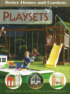 Playsets for Your Yard image