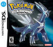 Pokemon Diamond for Nintendo DS