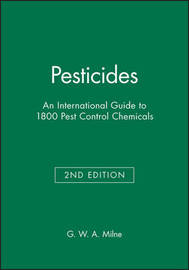 Pesticides image