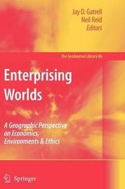 Enterprising Worlds