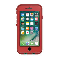 Lifeproof FRĒ Case for iPhone 7 - Ember Red