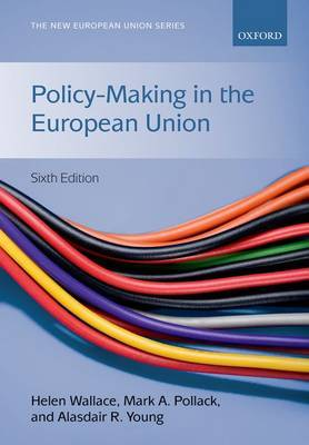 Policy-making in the European Union image