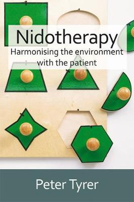 Nidotherapy by Peter Tyrer image
