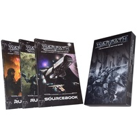 Warpath Rulebook Collection