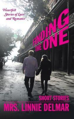Finding the One by Mrs Linnie Delmar image