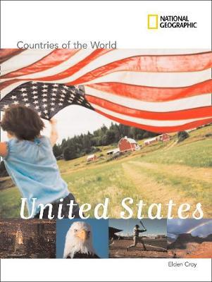 Countries of The World: United States by Elden Croy image
