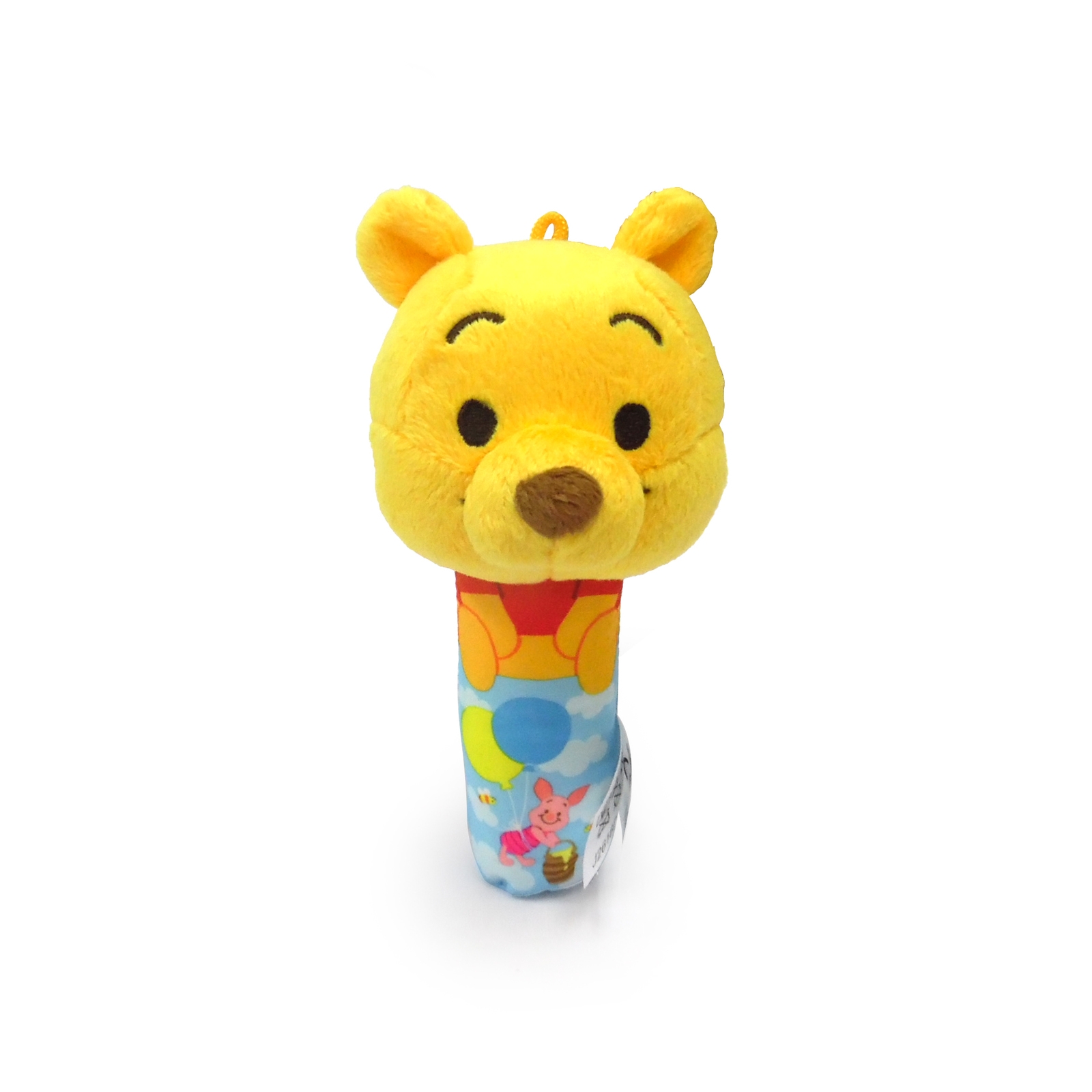 Winnie the Pooh Squeaker Plush Toy image