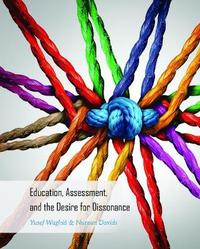 Education, Assessment, and the Desire for Dissonance by Nuraan Davids image
