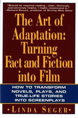 The Art of Adaptation by Linda Seger image