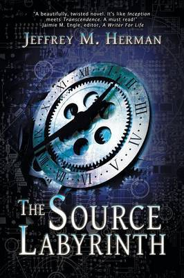 The Source Labyrinth by Jeffrey M Herman image