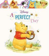 Disney A Perfect Day by Parragon Books Ltd image