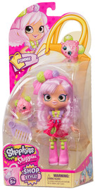 Shopkins: Series 7 - Shoppies Doll (Pommie)