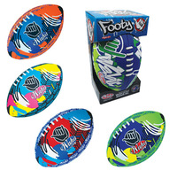 Wahu Beach: Footy - Beach Ball (Assorted Designs)