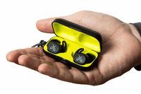 Jaybird Vista Rugged True Wireless In-Ear Sports Headphones - Black image