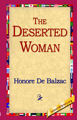 The Deserted Woman by Honore de Balzac image