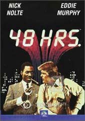 48 Hours on DVD