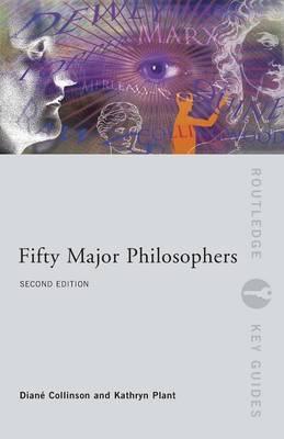 Fifty Major Philosophers image