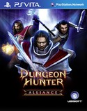 Dungeon Hunter: Alliance for PlayStation Vita