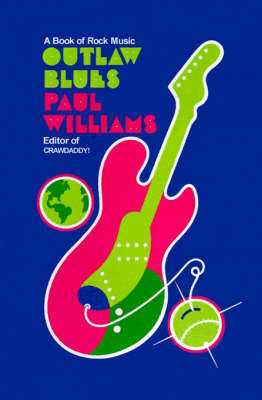 Outlaw Blues by Paul Williams image