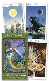 Fairy Tarot Grand Trumps by Lo Scarabeo