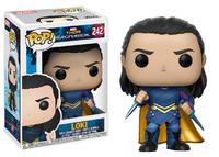 Thor: Ragnarok - Loki (Sakaar Ver.) Pop! Vinyl Figure image