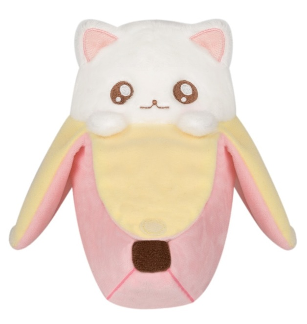 Bananya - Baby Bananya Plush