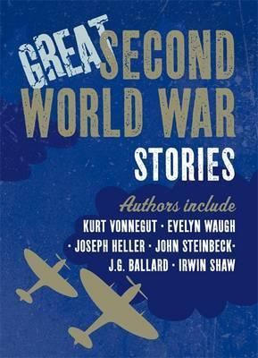 Great Second World War Stories