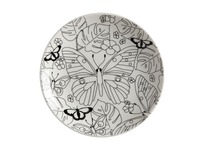 Maxwell & Williams - Mindfulness Plate Papillon (19cm)
