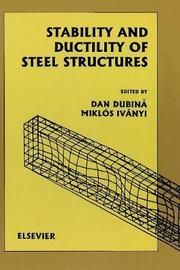 Stability and Ductility of Steel Structures (SDSS'99) by D Dubina image