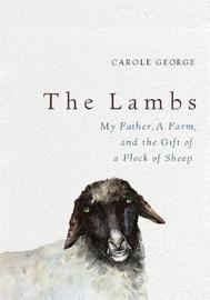 The Lambs by Carole George image