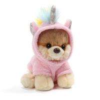 Itty Bitty Boo: Unicorn