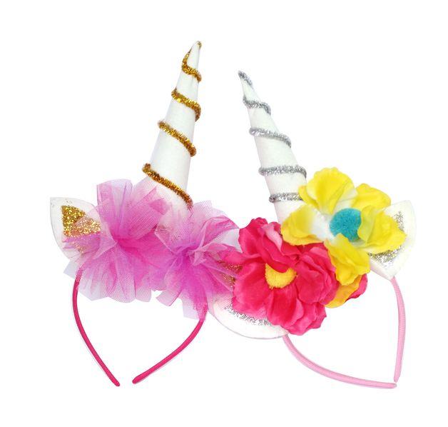 Seedling: Make your Own Unicorn Headband